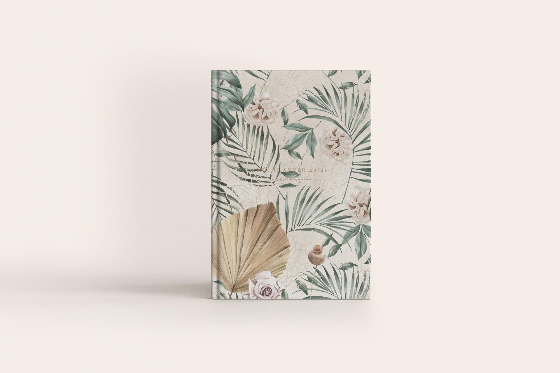 momonde planner tropical breezee