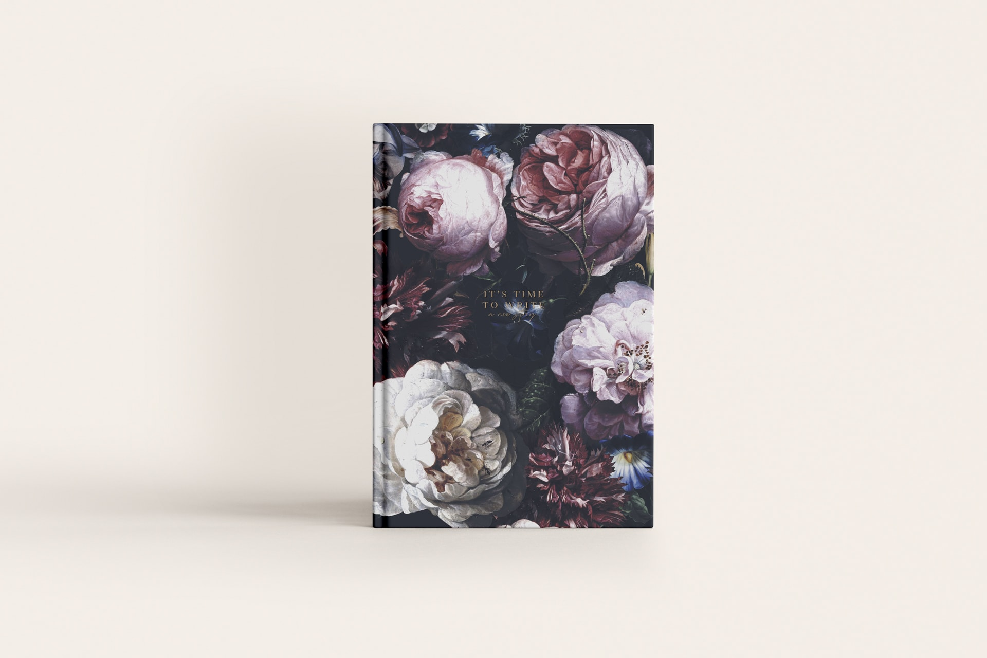 Planner 2021 Floral Cloud momonde